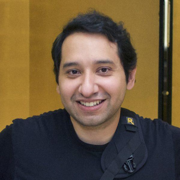 Antonio Mendez